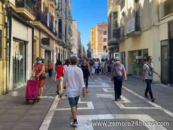 Repunte de casos en Zamora con doce nuevos positivos en coronavirus en las últimas 24 horas - Zamora 24 Horas