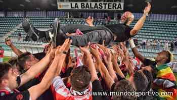 El renacer de David Movilla en Zamora - Mundo Deportivo