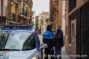 Estas son las excepciones al uso de la mascarilla en Zamora y así puedes acreditarlo ante la autoridad - Zamora 24 Horas
