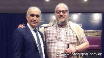 Falleció Marcelo Coletta, presidente de la UCR de Lomas de Zamora - InfoRegión