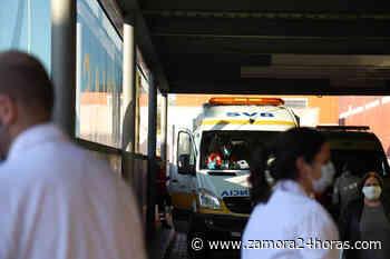 Zamora registra dos nuevas PCR positivas, mientras que los casos se disparan en Valladolid - Zamora 24 Horas