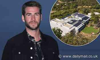 Actor Liam Hemsworth reveals plans for Byron Bay build