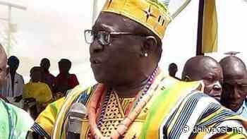 Kogi: Attah Igala sacks BoT, NEC of kingdom's CDA - Daily Post Nigeria