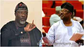 Kogi West: You are not my God, Melaiye tells Adeyemi - The News
