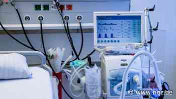 So haben die Krankenhäuser bislang die Corona-Pandemie erlebt - Neue Osnabrücker Zeitung