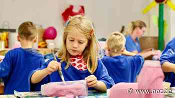 Kunstschule Meppen stellt neues Programm vor - Neue Osnabrücker Zeitung