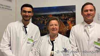 Hilfe für das beweglichste Gelenk des Körpers: Schulterzentrum Südwestfalen gegründet - Rhein-Zeitung