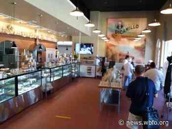 Niagara Falls' family-owned DiCamillo Bakery marks 100 years - WBFO