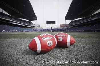 Sources: CFL no longer talking to Business Development Bank of Canada - Stettler Independent