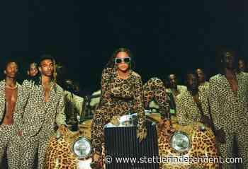 Review: Beyoncé's 'Black Is King' is supreme Black art - Stettler Independent