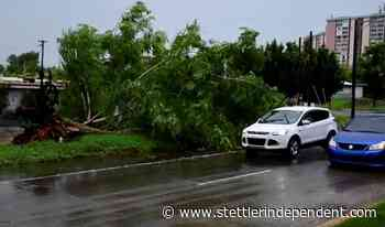 Hurricane Isaias churns through Bahamas as Florida prepares - Stettler Independent