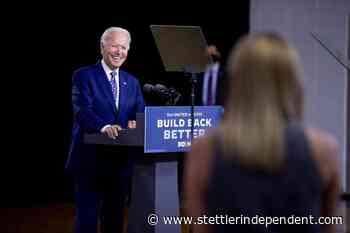 Joe Biden's search for a running mate enters final stretch - Stettler Independent