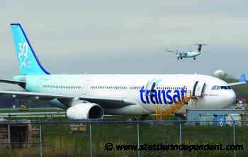 Transat cancels flights to sun destinations from Western Canada - Stettler Independent
