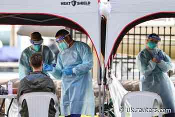 Australia's government to back Victoria's strict coronavirus lockdown - Reuters UK