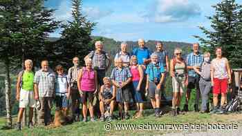Furtwangen: Ein besonderes Naturerlebnis - Furtwangen - Schwarzwälder Bote