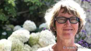 À Saint-Dizier, la plasticienne Katy Couprie en harmonie avec la nature - L'Union