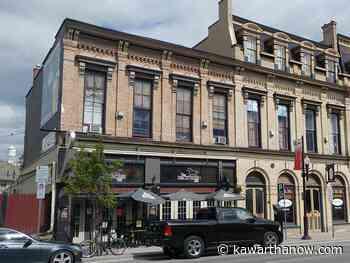 Black Horse Pub in downtown Peterborough is closing - kawarthaNOW.com