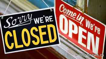 What's open, closed on Peter Robinson Day in Peterborough - Globalnews.ca