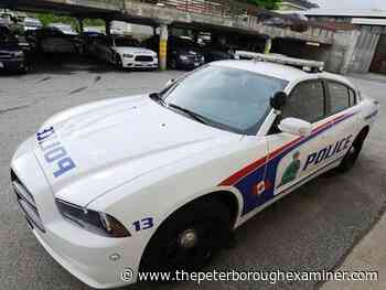 Peterborough man, Cobourg woman both charged with assaulting police officers - ThePeterboroughExaminer.com