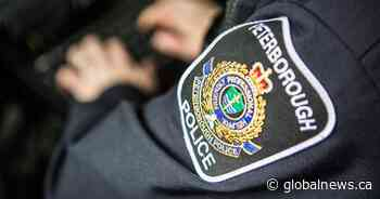 Peterborough man, Cobourg woman face assault charges following domestic incident: police - Globalnews.ca