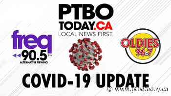 COVID-19: As numbers drop in Ontario, Peterborough stays at zero cases - PTBO Today