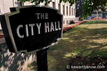 Peterborough City Hall reopens to the public on August 4 - kawarthaNOW.com