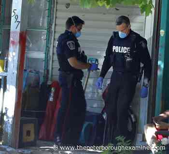Peterborough Police have spent $18511 on personal protective equipment during COVID-19 pandemic - ThePeterboroughExaminer.com