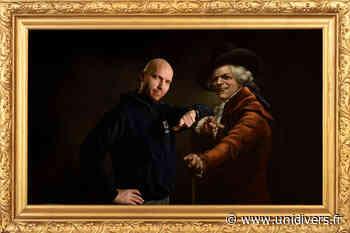 Entrez dans le cadre ! Musée de la Révolution française – Domaine de Vizille Vizille - Unidivers