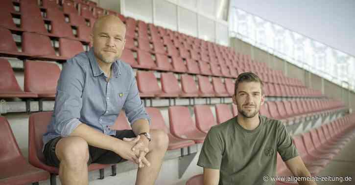 Vertrag verlängert: Stefan Bell bleibt bei Mainz 05 - Allgemeine Zeitung