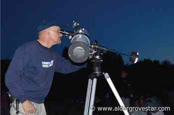 Meteor shower viewing party experience this August at Aldergrove Regional Park - Aldergrove Star
