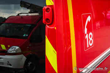 Des incendies à Loon-Plage et Boeschepe, deux agriculteurs blessés - Delta FM