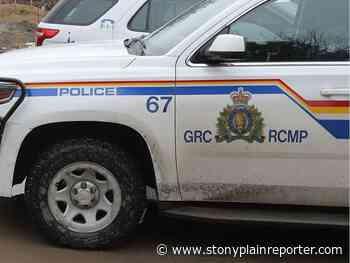 Parkland RCMP investigating fatal collision - Stony Plain Reporter