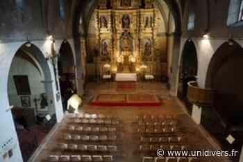 Exposition des créations d'Artistes et Artisans d'art Eglise Saint-Sauveur samedi 19 septembre 2020 - Unidivers