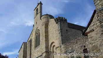Monastère Saint-Sauveur-de-Chirac - Définition et Explications - Techno-science.net
