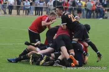 Fußball: SSV 80 Gardelegen hält die Verbandsliga - Volksstimme