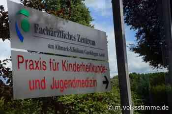 Altmark-Klinikum Strafanzeige gegen Klinik-Holding - Volksstimme
