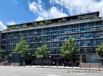 Balades architecturales Office de tourisme – Donjon du Capitole samedi 19 septembre 2020 - Unidivers
