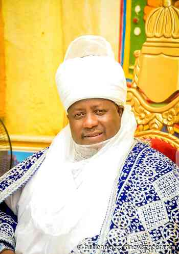 Gov Mohammed felicitates with Emir of Bauchi on 10th Anniversary on the throne - National Accord