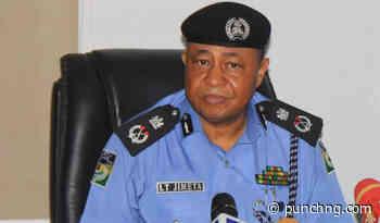 Police arrest 27 alleged Bauchi rapists - The Punch