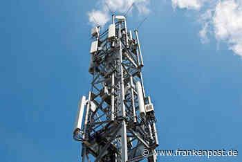 Zell: Zell bekommt Mobilfunkmast - Frankenpost