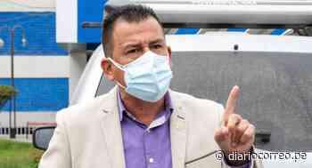 Jhosept Pérez y otros congresistas de APP envueltos en polémica - Diario Correo
