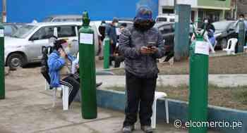Alianza para el Progreso presentó moción para crear comisión que investigue cifras de muertos por COVID-19 - El Comercio Perú