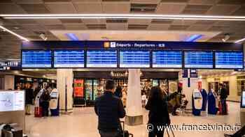 Aéroport d'Orly : fallait-il le rouvrir si tôt ? - Franceinfo