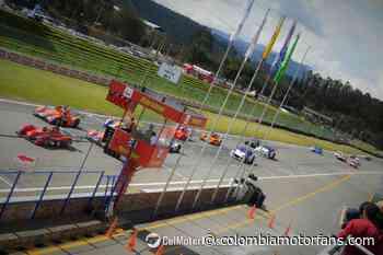 El Autódromo de Tocancipá abre sus puertas para eventos privados - Colombia Motor Fans