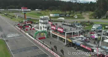 Autódromo de Tocancipá listo para retomar las competencias - Canal Capital