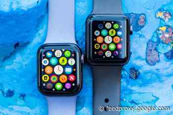 Apple Watch Series 5 vs. Apple Watch Series 3: Which is the best smartwatch for you?     - CNET