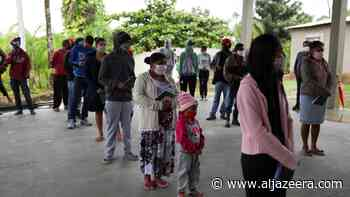 Latin America coronavirus death toll hits 200,000: Live updates - Al Jazeera English