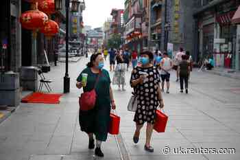 Mainland China reports 49 new coronavirus cases for Aug 1 - Reuters UK