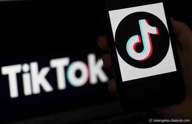 TikTok 'Not Planning On Going Anywhere' After President Trump's Proposed US Ban
