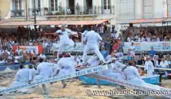 SETE - La 278e édition de la fête de la Saint Louis se déroulera du 20 au 25 août 2020 - Hérault-Tribune